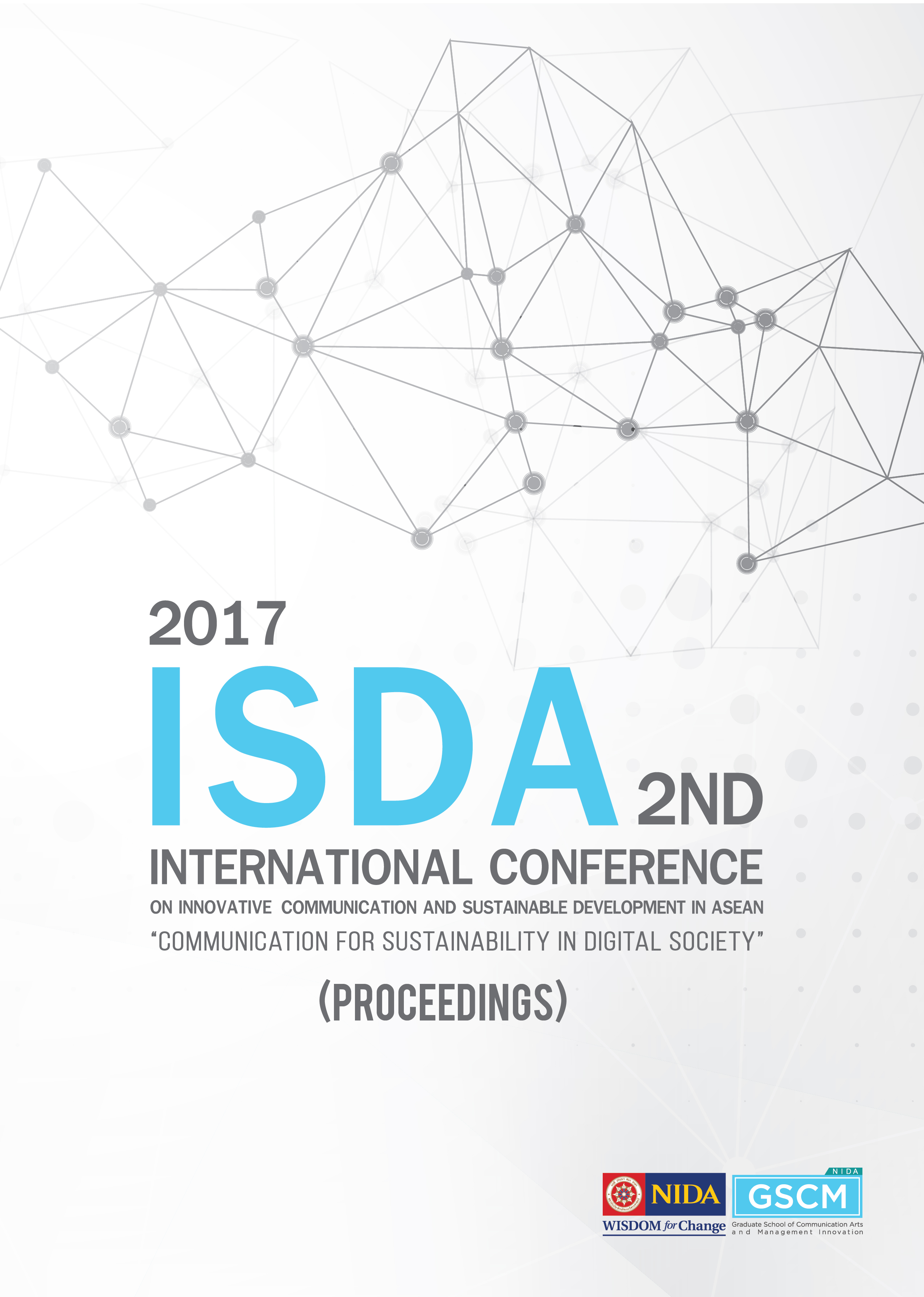 2nd International Conference (ISDA) Proceedings